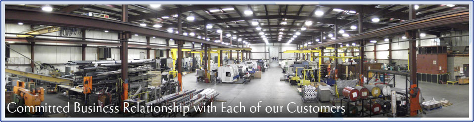Pittsburgh CNC Machining and Jobs Shop