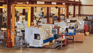 Pittsburgh contract manufacturer